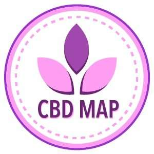 CBD MAP | Find CBD Near You